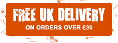 Free UK Delivery over £75