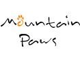 Mountain Paws logo