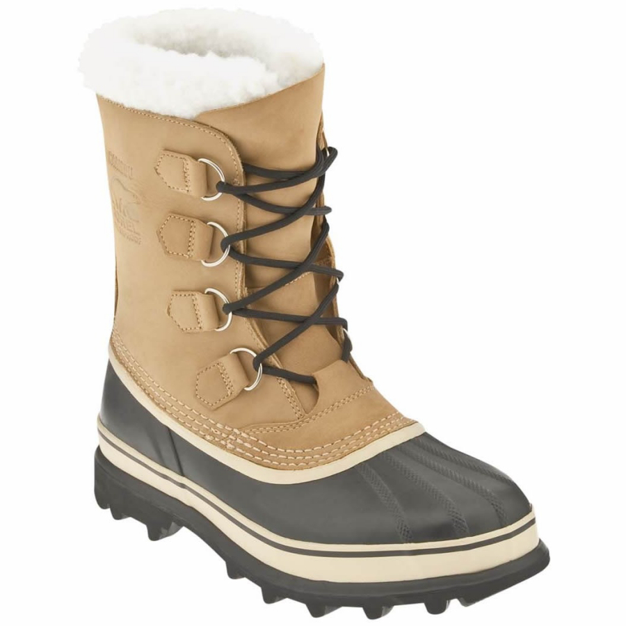 Sorel Men S Caribou Boot Countryside Ski Amp Climb