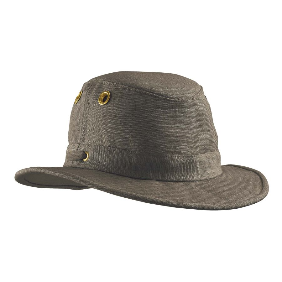 how to clean a tilley hat