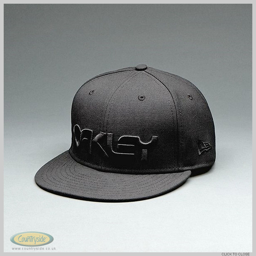 ad9591be306 Oakley - Factory New Era Fitted Hat