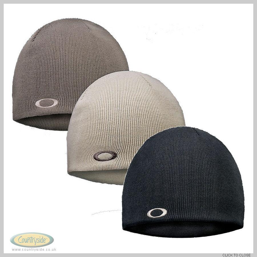Oakley Fine Knit Beanie 3.0