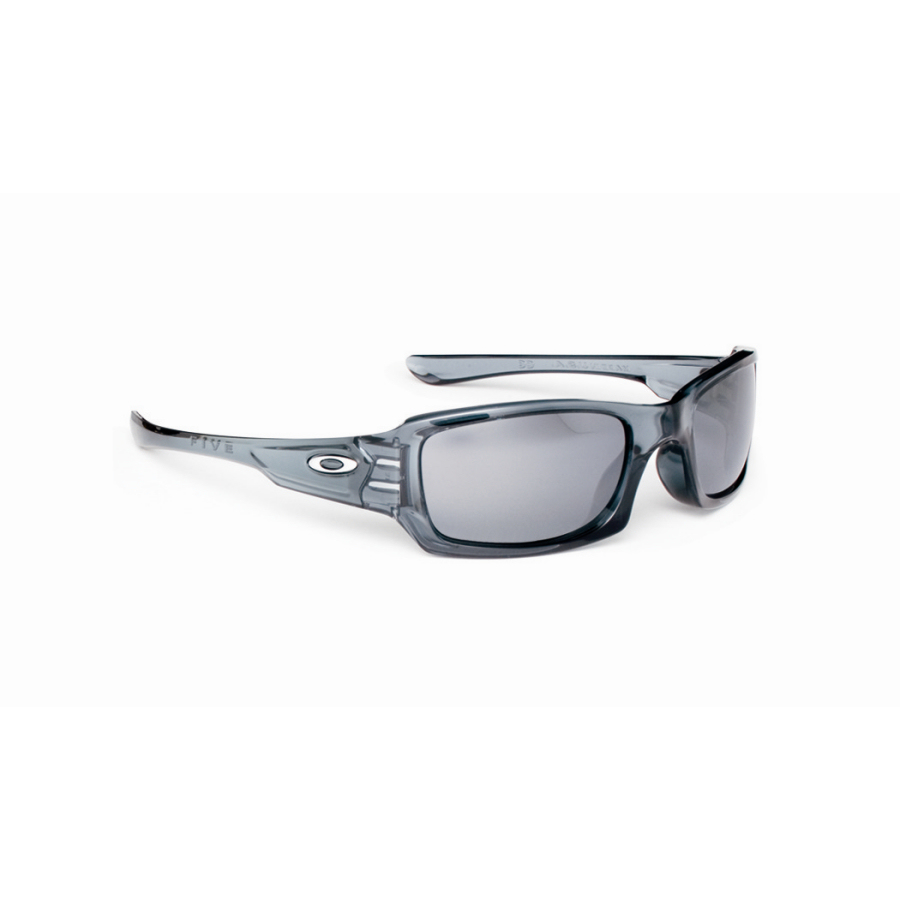 Oakley Fives Squared Mens Sunglasses Grey Smoke « Heritage Malta 7f5fcfc776