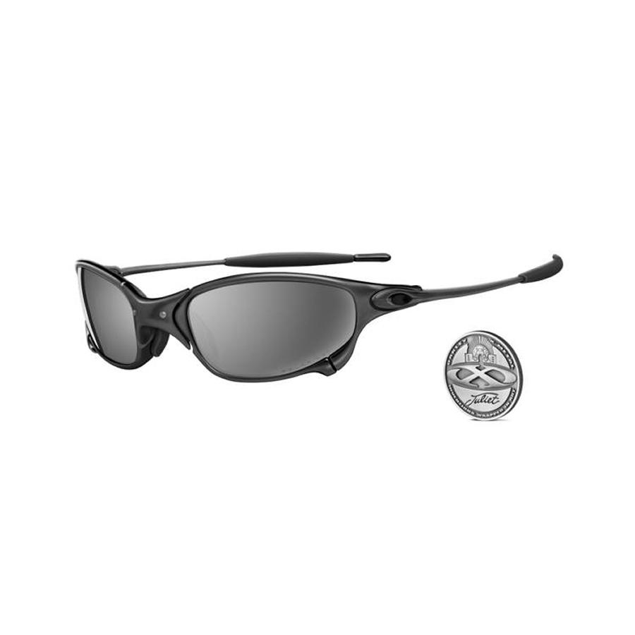 ed002d431 Oakley - Juliet - Carbon-Black Iridium Polarised - 04-149 ...