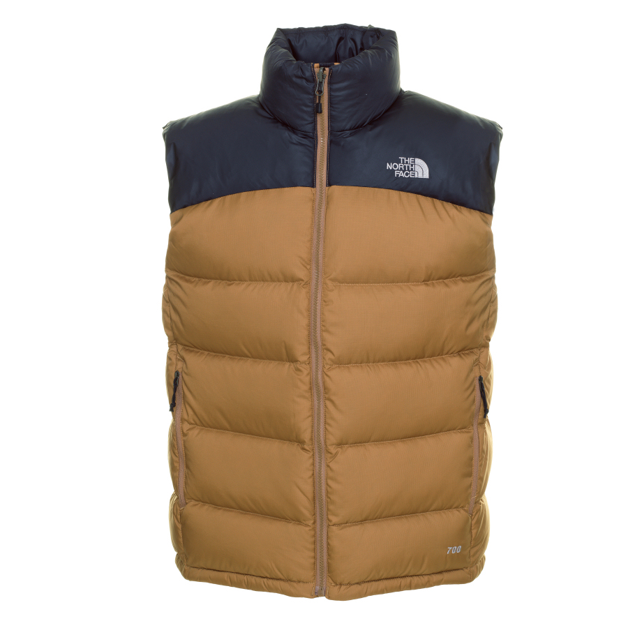the north face men 39 s nuptse 2 vest countryside. Black Bedroom Furniture Sets. Home Design Ideas