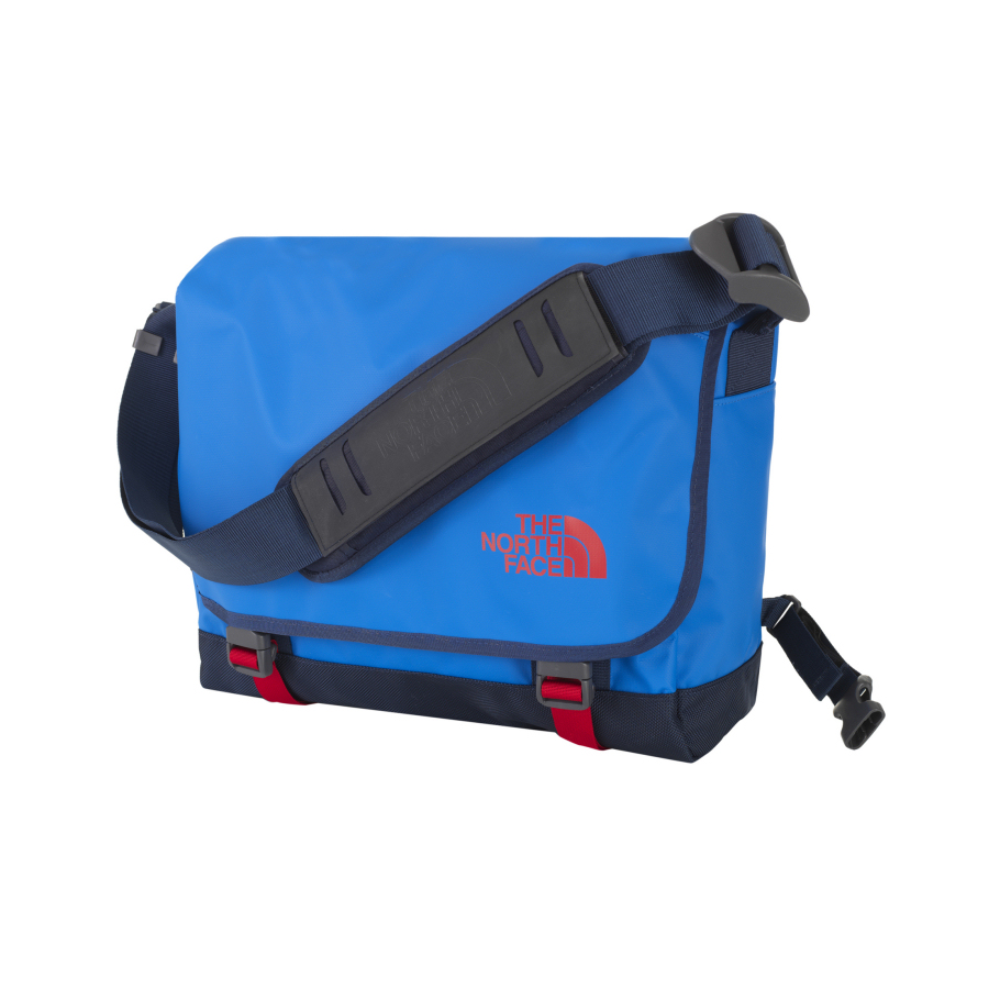 The North Face - Base Camp Messenger Bag - Medium  7df8ce38faa04