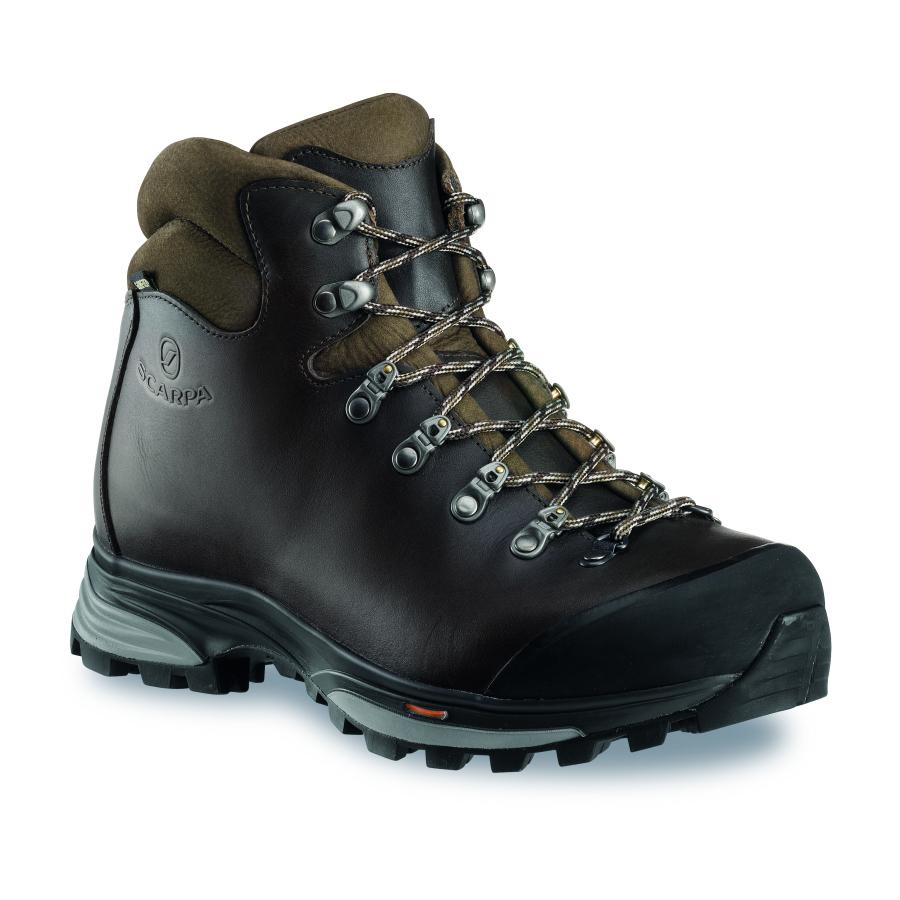 Scarpa Delta Gtx Active Men S Walking Boots Countryside