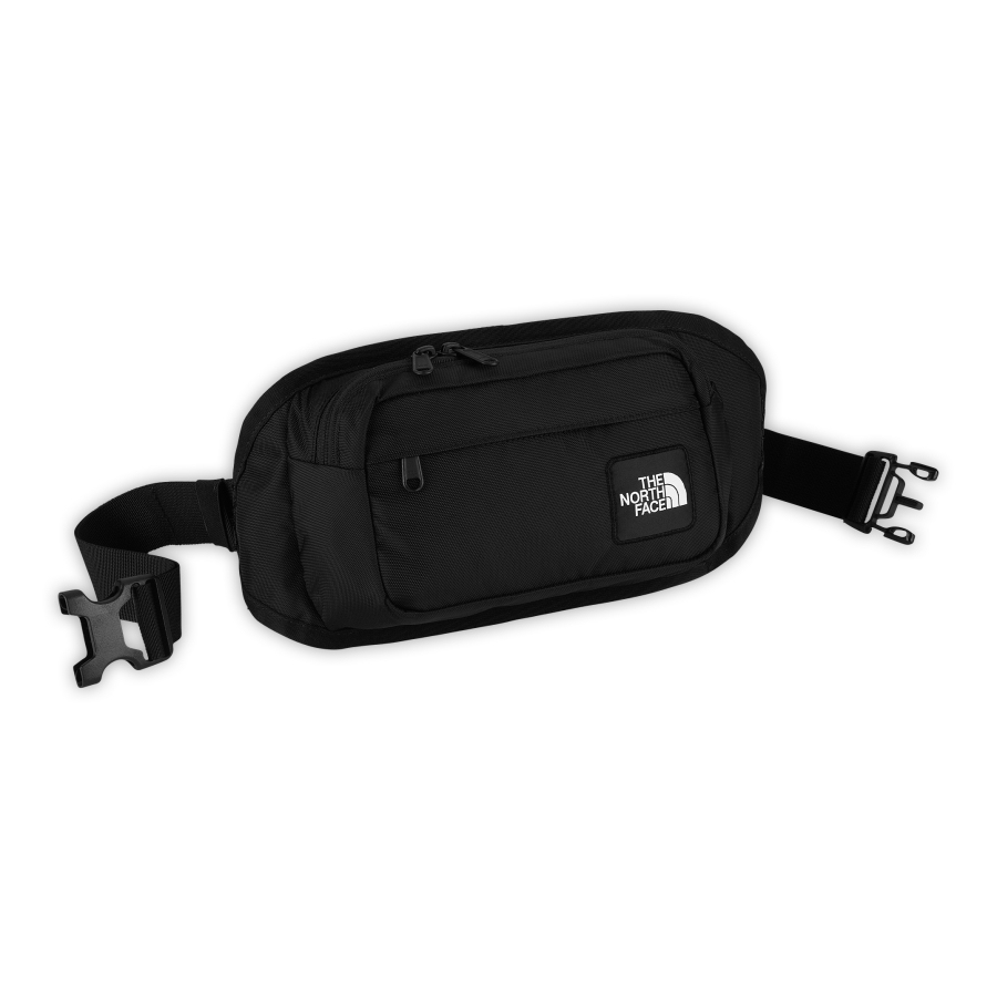 north face waist bag