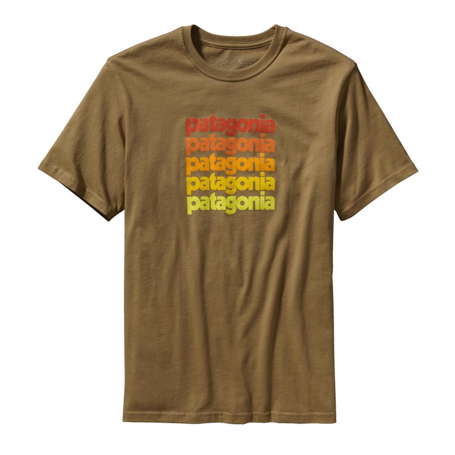Patagonia Men 39 S Pata Sun T Shirt Countryside