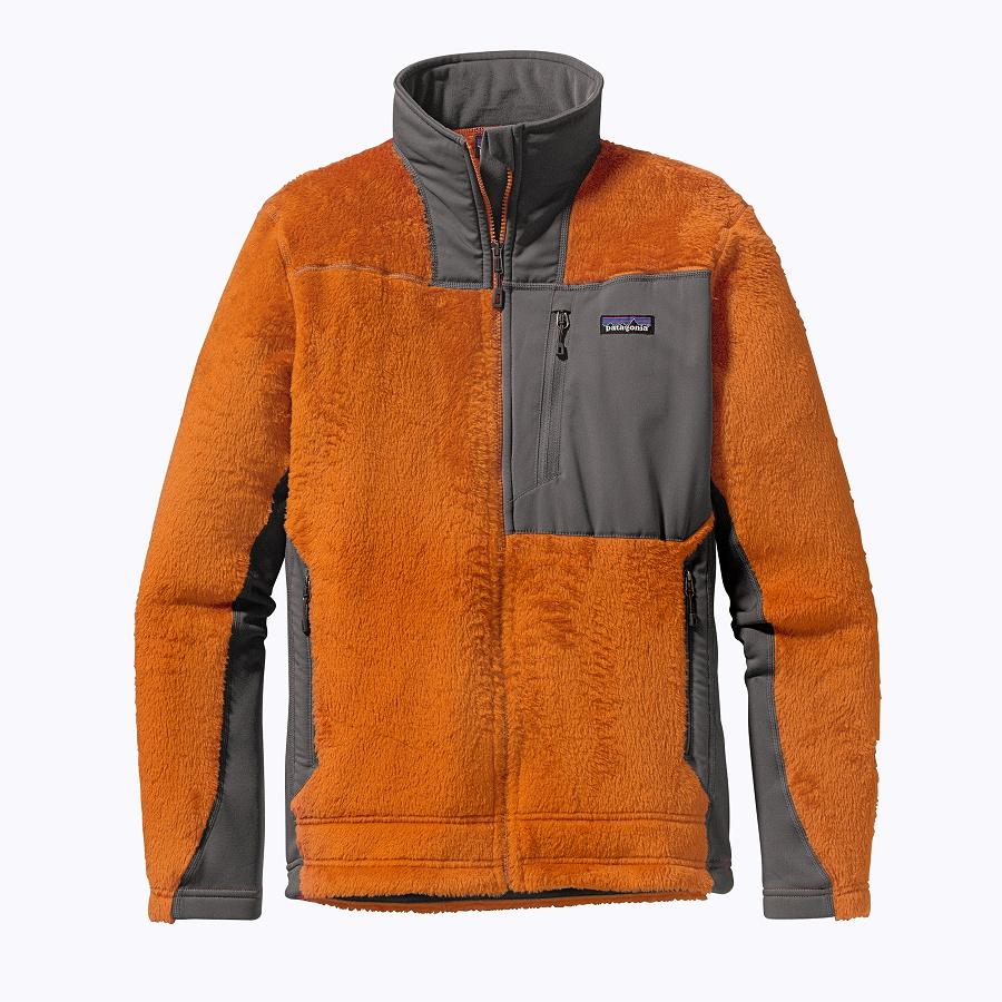 Patagonia Men S R3 Hi Loft Jacket Countryside