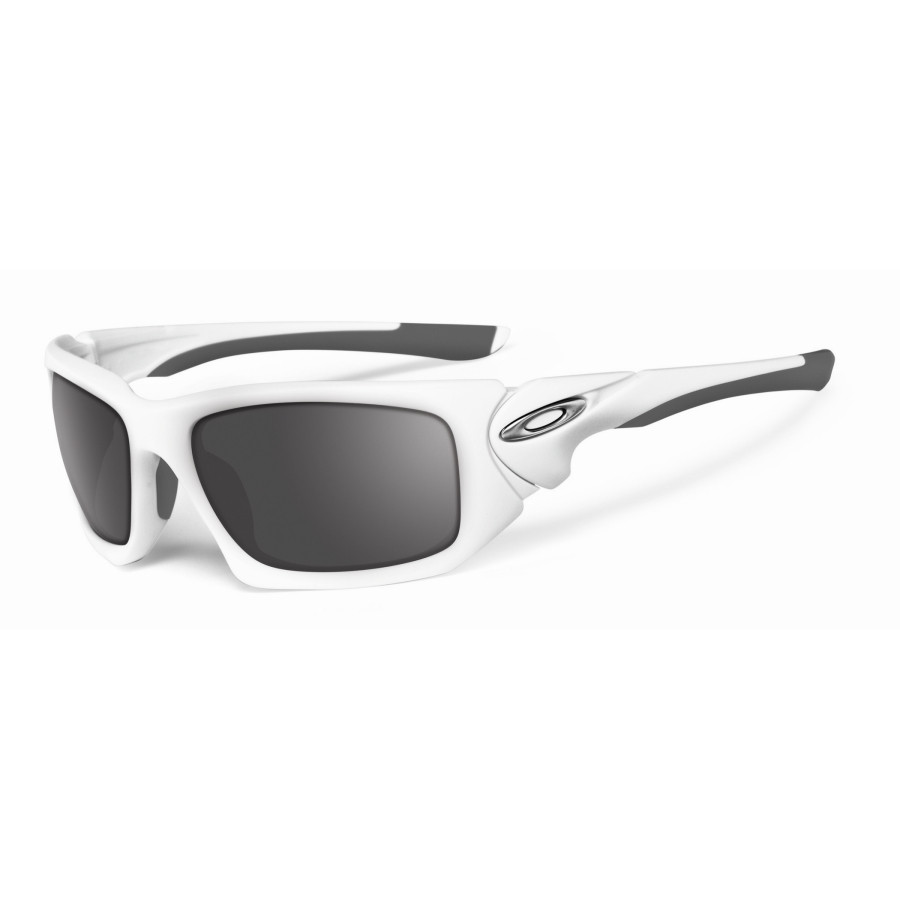 Oakley Scalpel White