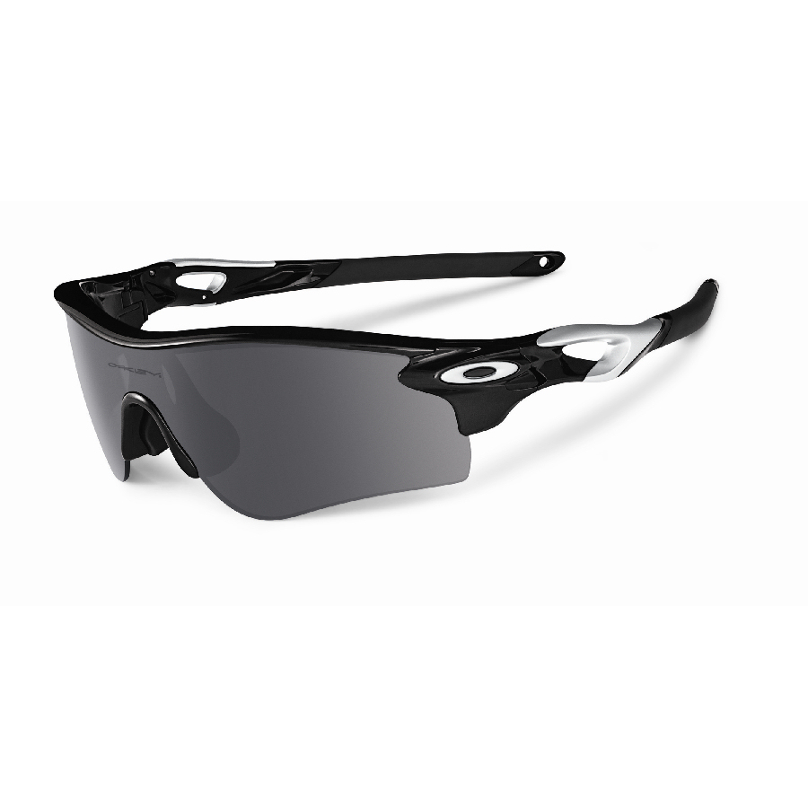 Oakley Radarlock Path >> Radarlock Path Polished Black Black Iridium And Persimmon