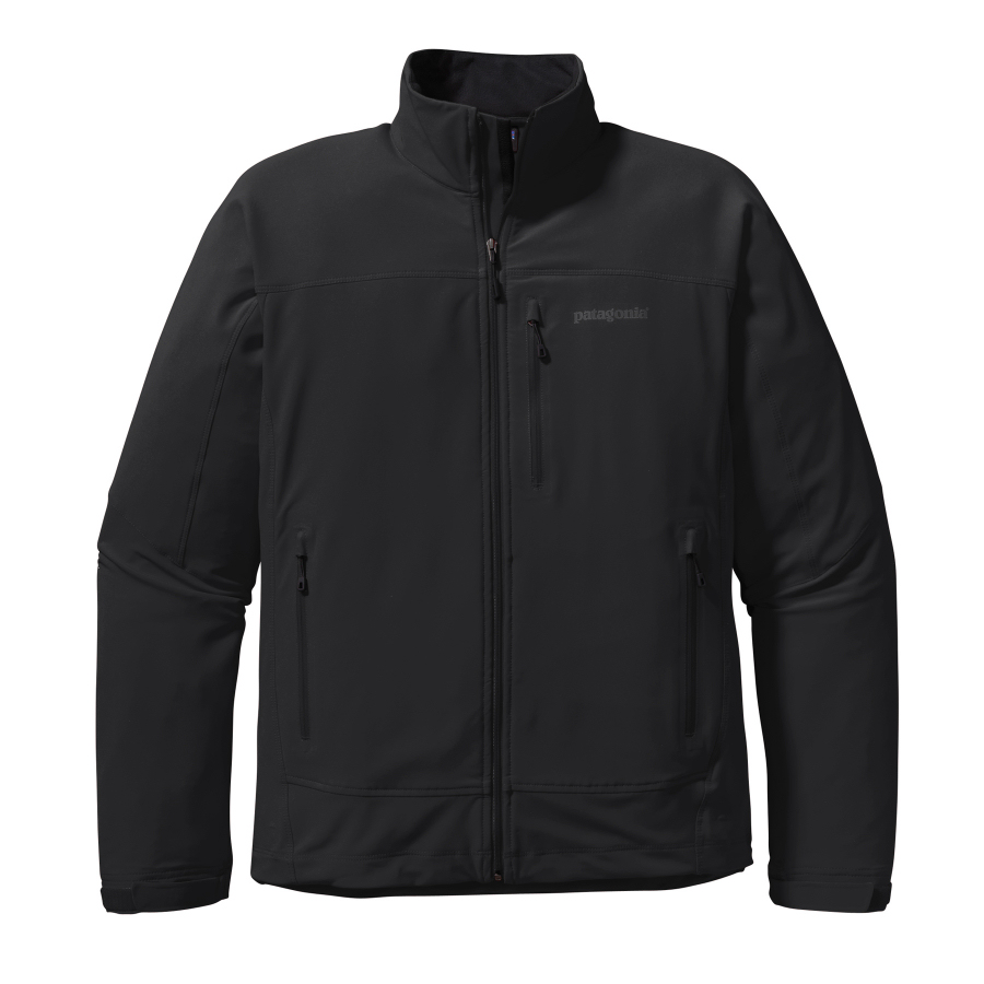Gear Review: Patagonia Simple Guide Jacket - Backpacker