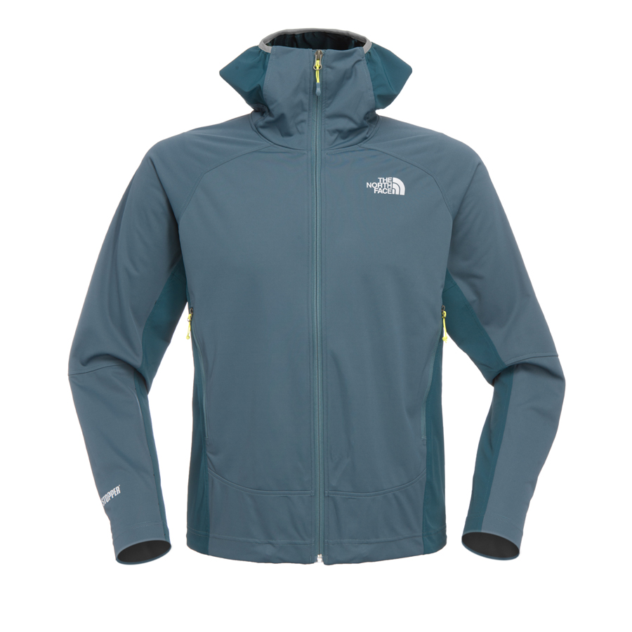 North Face Men's Alpine Project Jacket