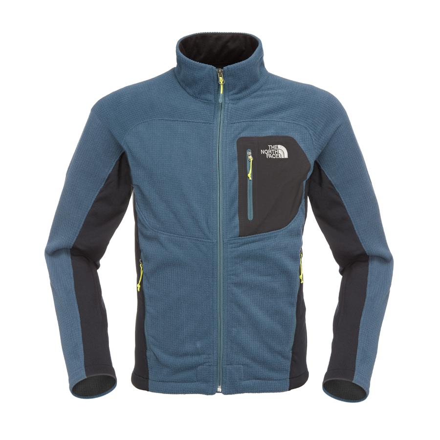 f9157e560 Men's Quantum Fleece Jacket