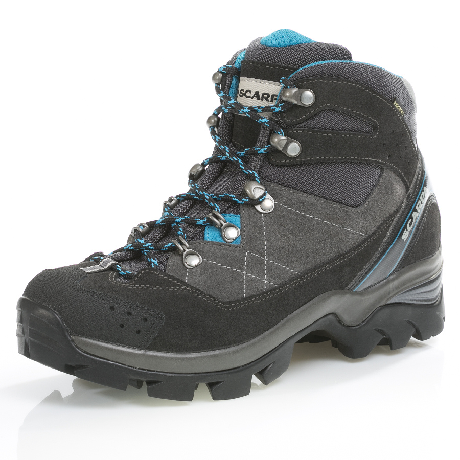 Awesome Scarpa Terra GTX Womens Walking Boots  Scarpa Ladies Terra Gore Tex