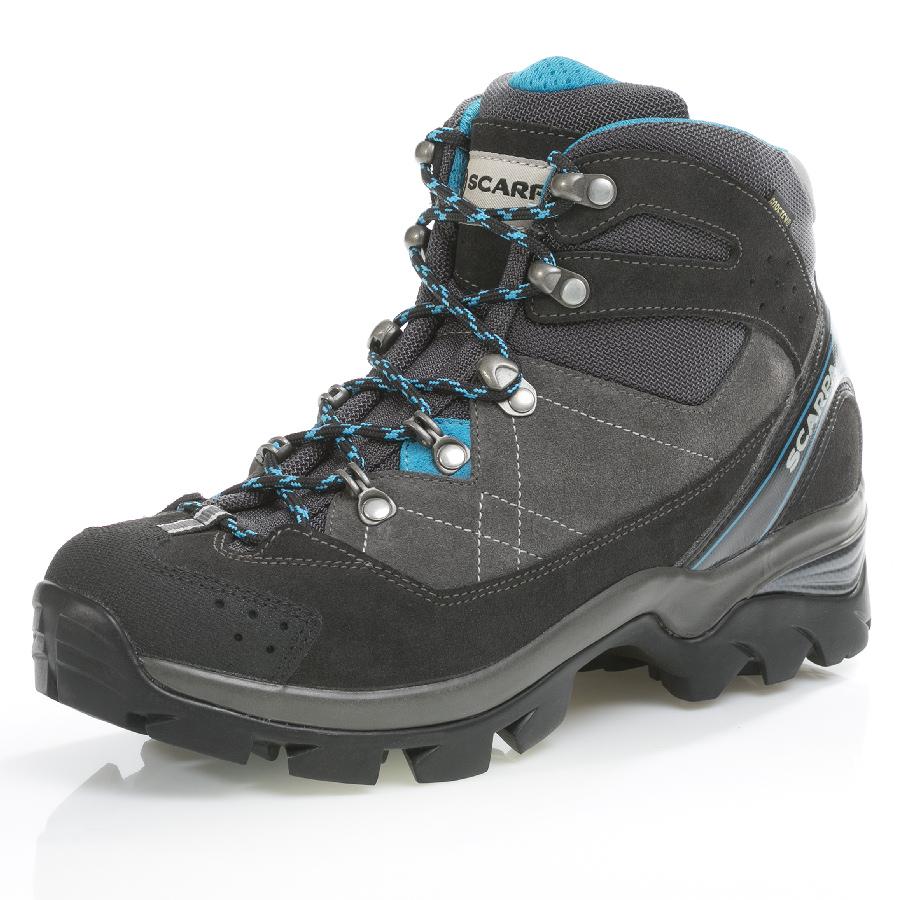 Awesome Scarpa Terra GTX Womens Walking Boots  Scarpa Ladies Terra Gore Tex
