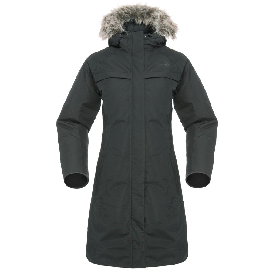 the north face women 39 s arctic parka countryside. Black Bedroom Furniture Sets. Home Design Ideas
