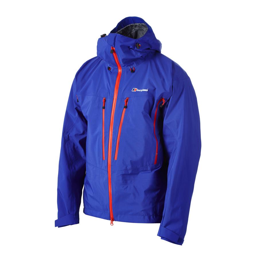 Mens Sherpa Jacket