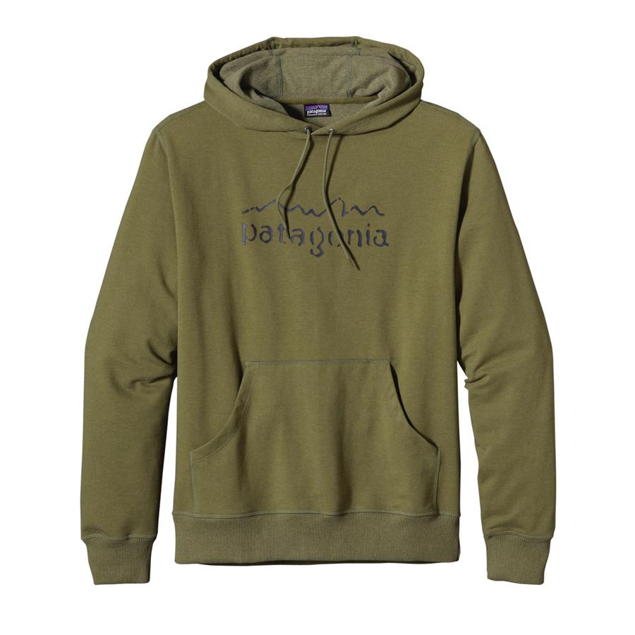 Monk hoodie