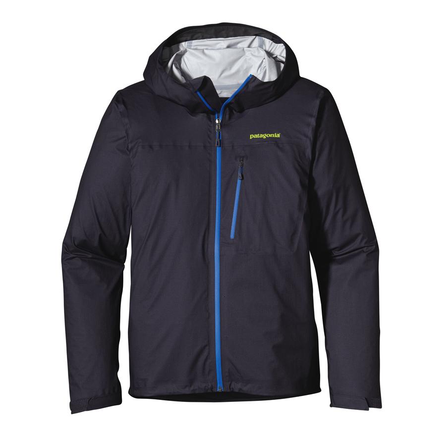 Patagonia - Men's M10 Jacket - Winter 2013 | Countryside ...