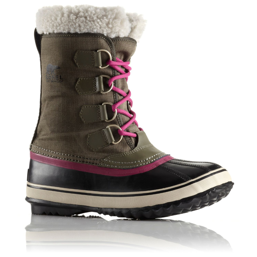 Sorel - Women's Winter Carnival Boot | Countryside Ski & Climb