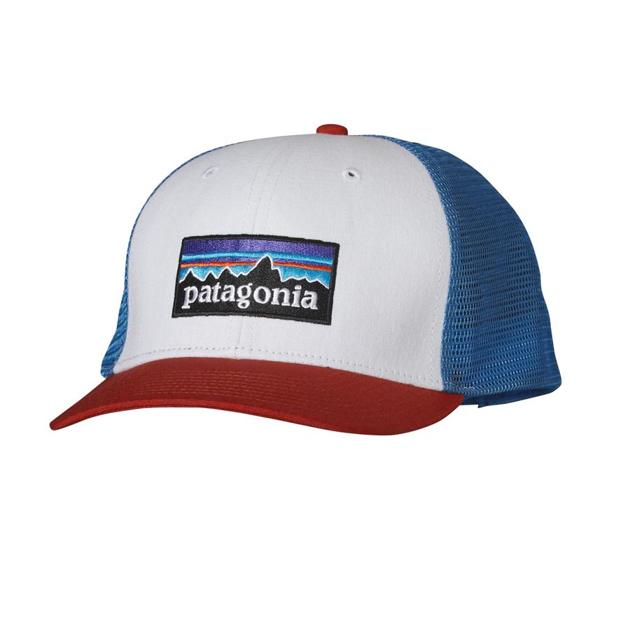 Patagonia Trucker Hat P 6 Countryside Ski Amp Climb