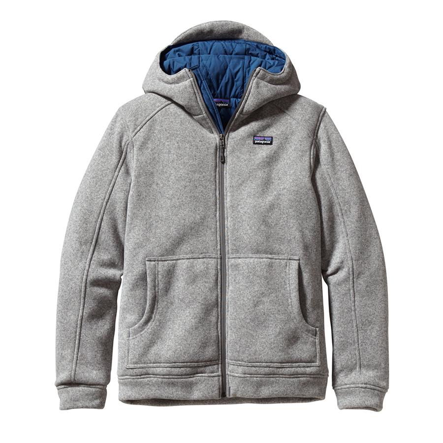 Men's Insulated Better Sweater Fleece Hoody