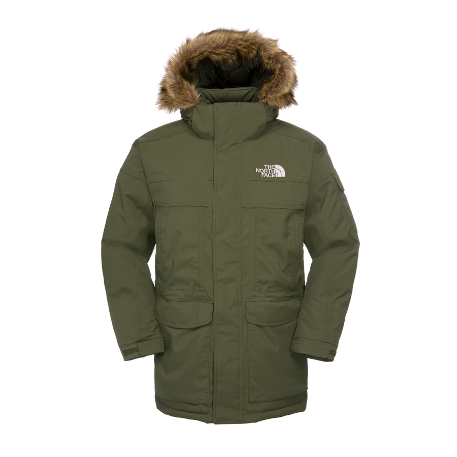 the north face men 39 s mcmurdo parka countryside ski climb. Black Bedroom Furniture Sets. Home Design Ideas