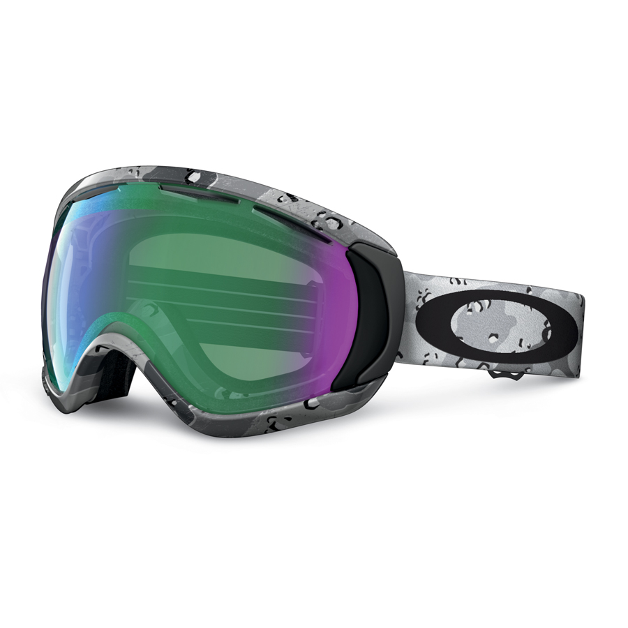 Oakley Tanner Hall Signature Canopy Goggle Www Tapdance Org