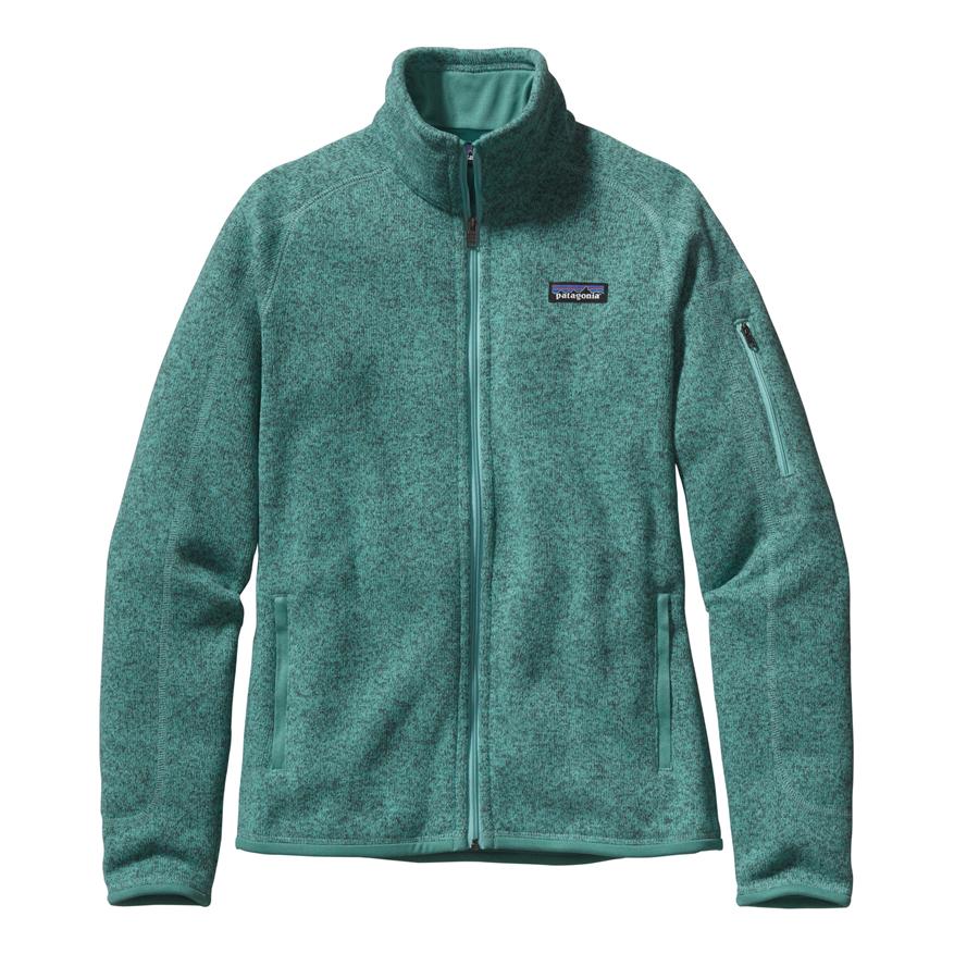 Patagonia Women S Better Sweater Fleece Jacket Winter