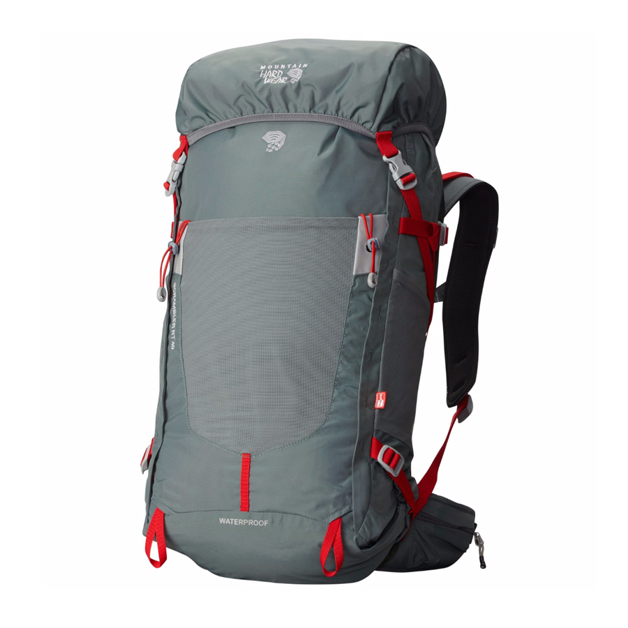 f16a881573 Mountain Hardwear - Scrambler™ RT 35 OutDry® Backpack | Countryside ...
