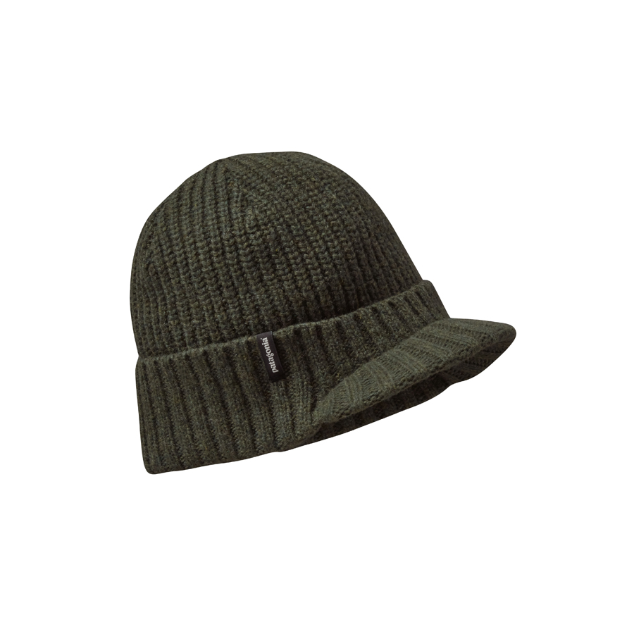 140a419ad50 BRIMMED BEANIE. Patagonia logo. Email to a friend Email to a friend