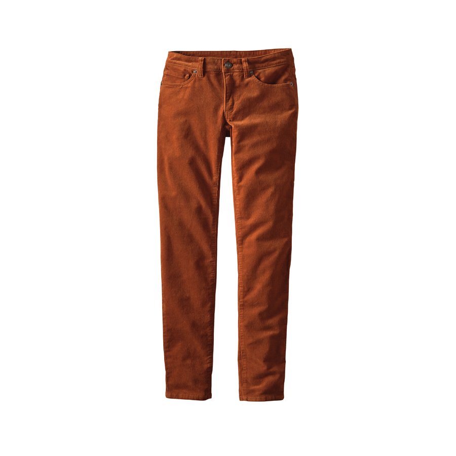 e48b191214121 Patagonia - Women s Fitted Corduroy Pants