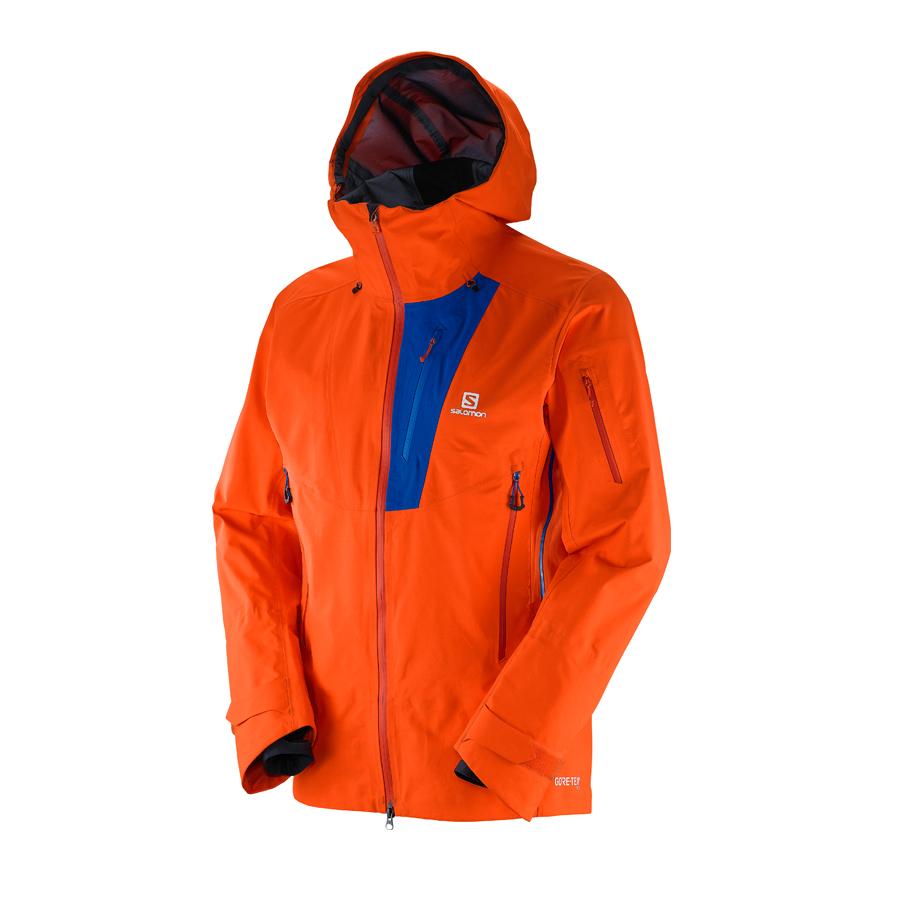 Men's QST Charge Gore-Tex® Pro Jacket