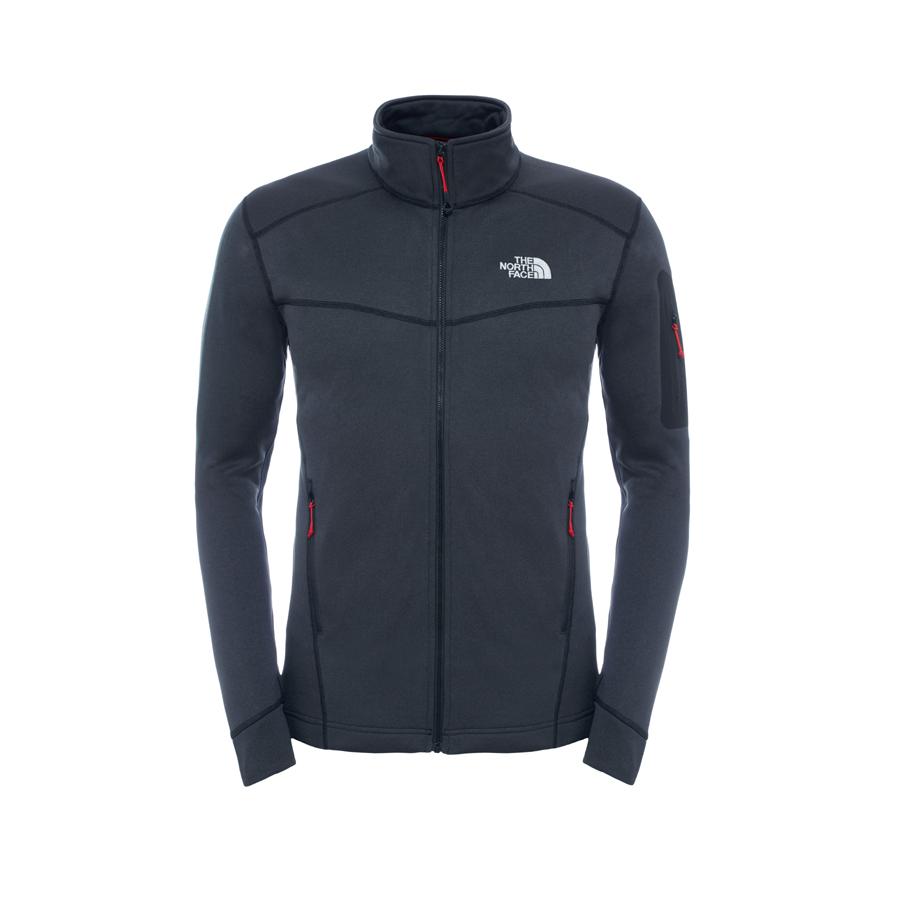 827f998b4 Men's Hadoken Full Zip Fleece Jacket