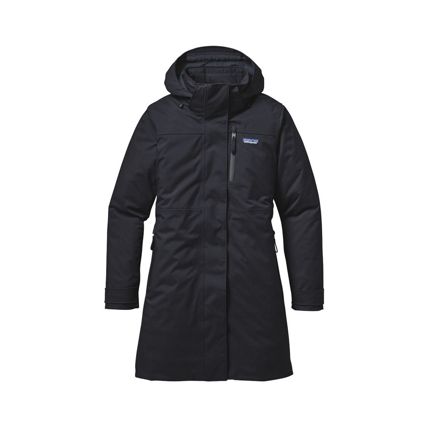 nice shoes huge discount new lower prices Patagonia - Women's Stormdrift Parka - Winter 2017 | Countryside ...