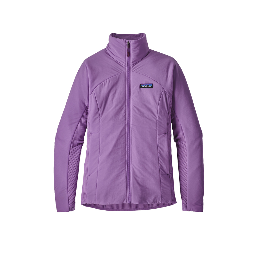 Patagonia Women S Nano Air Light Hybrid Jacket Summer