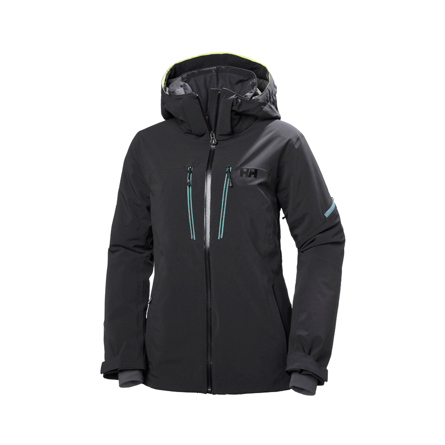 9544c9dfb6 Helly Hansen - Women s Motionista Jacket