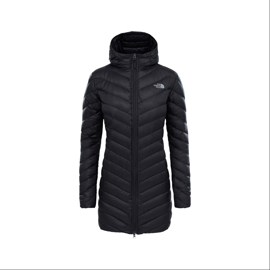 7600392658 The North Face - Women s Trevail Parka - Winter 2018