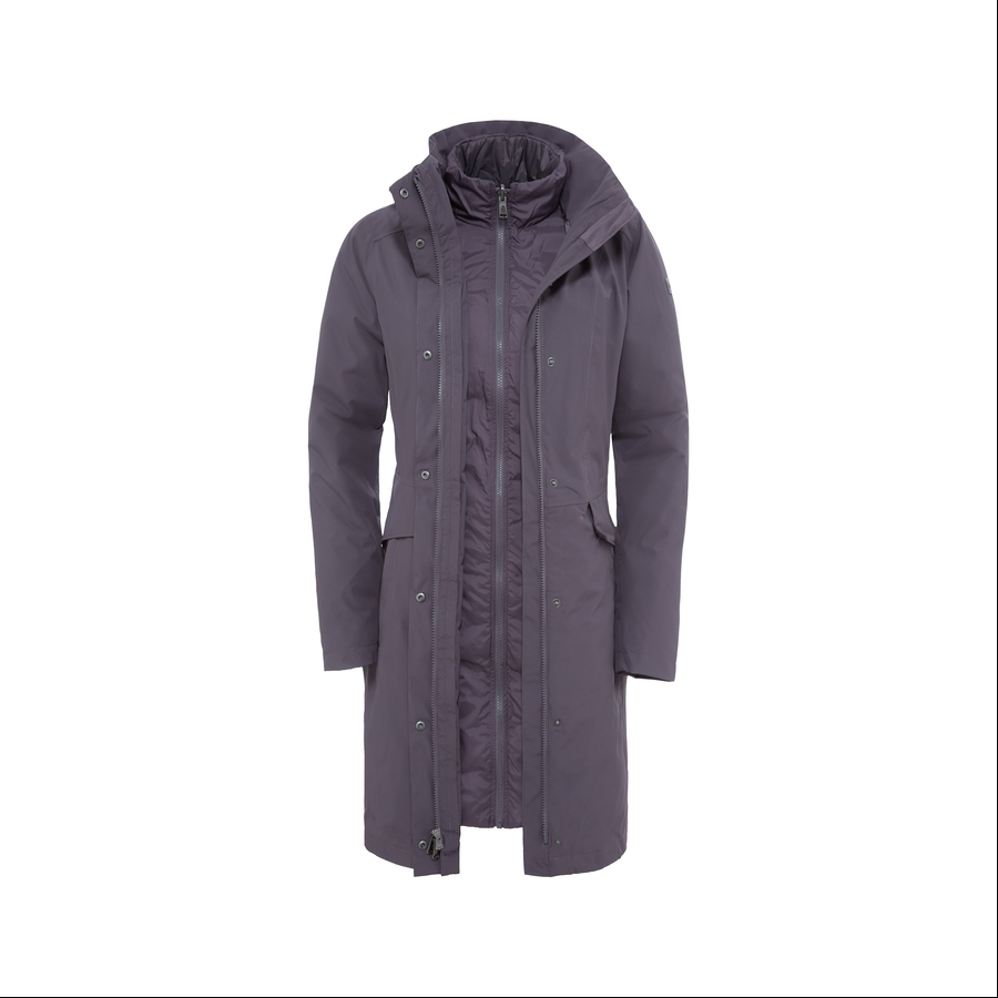 dcefc3093 Women's Suzanne Triclimate Jacket - Winter 2018