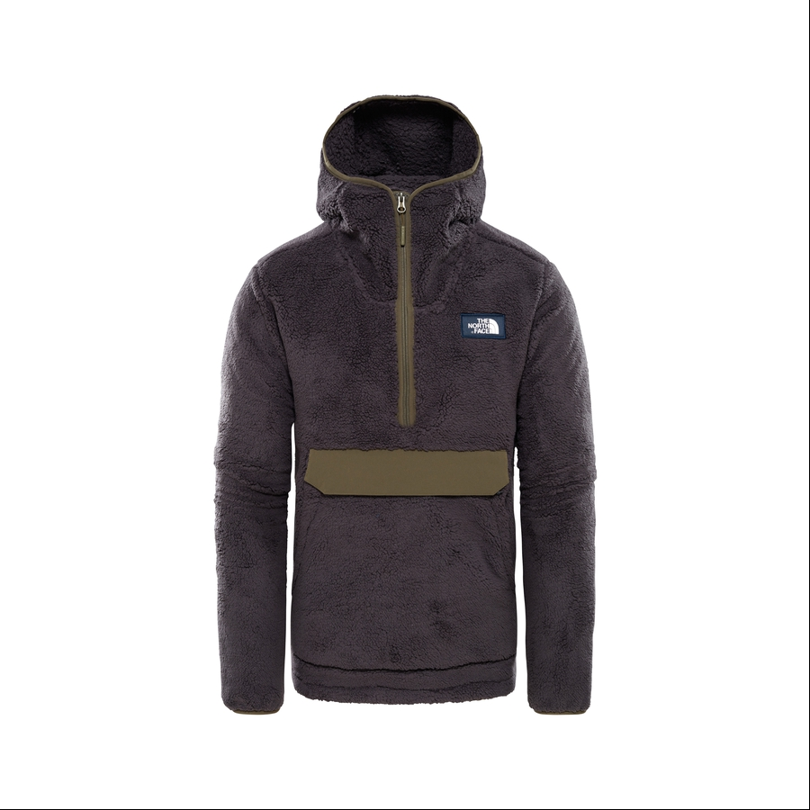 0d30f7f8dad6 The North Face - Men s Campshire Pullover Hoodie - Winter 2018 ...