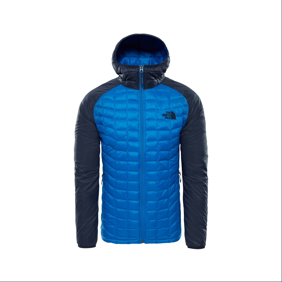 dfc56caf2a3f The North Face - Men s ThermoBall Sport Hoodie - Winter 2018 ...