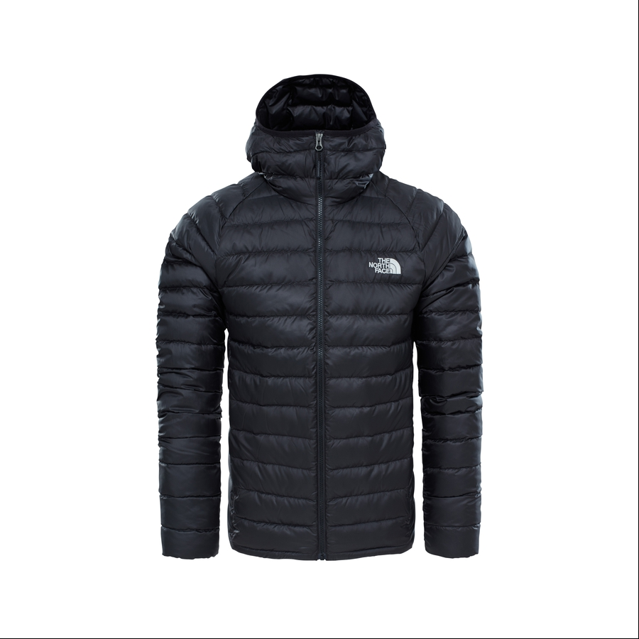 56da5658a The North Face - Men's Trevail Hoodie - Winter 2018   Countryside ...