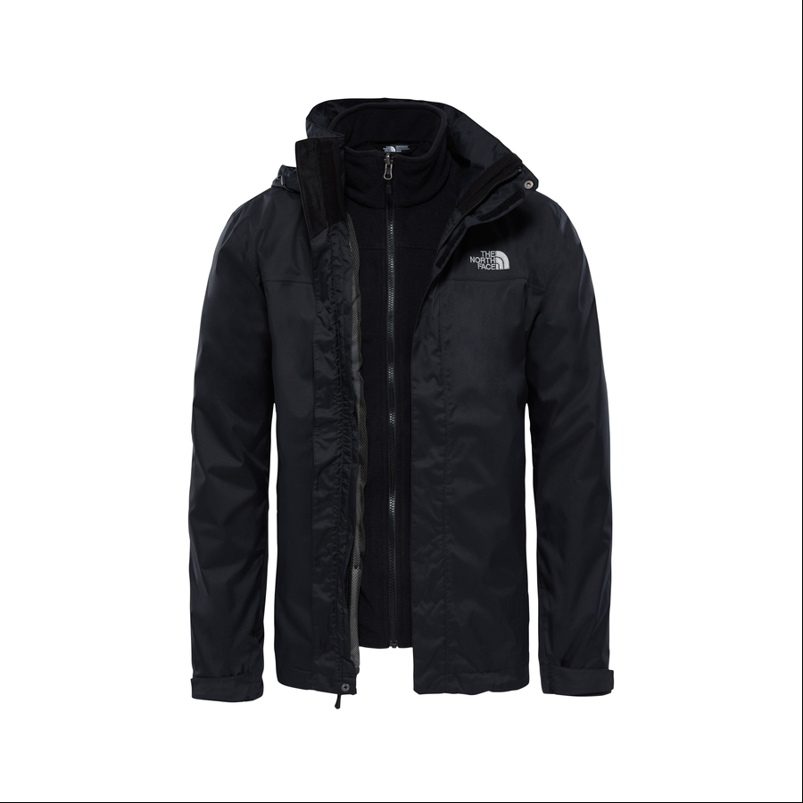 4118af92ae184 The North Face - Men's Evolve II Triclimate Jacket - Winter 2018 ...