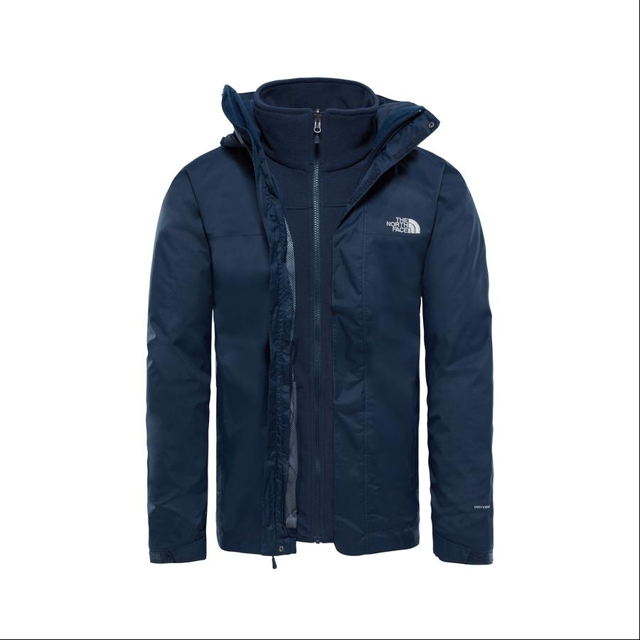 644f20c6d Men's Evolve II Triclimate Jacket - Winter 2018