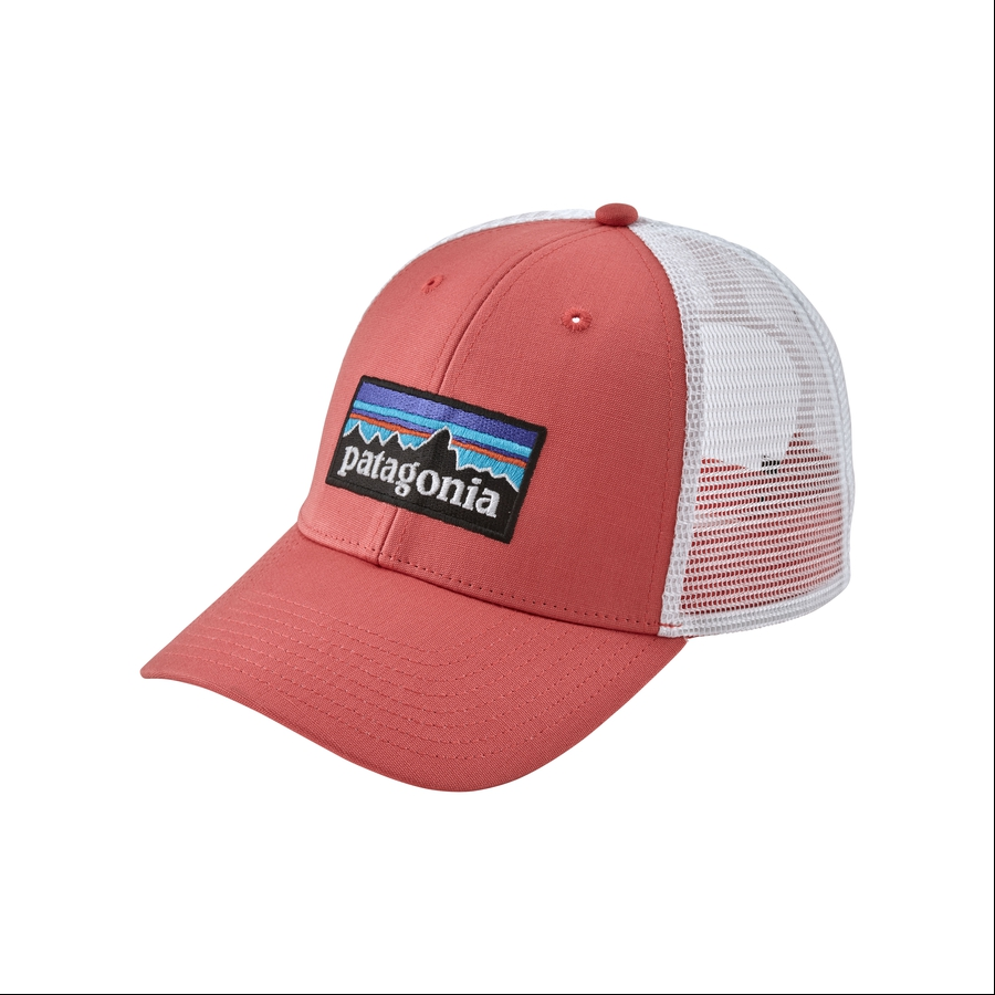 ed64bd9c44e Patagonia - P-6 LoPro Trucker Hat - Winter 2018