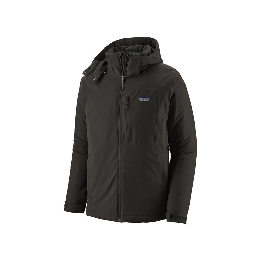 Men's Insulated Quandary Jacket - Winter 2019