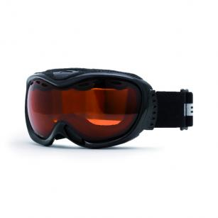 BLOC SHARK BLACK/ORANGE LENS