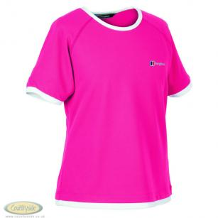 BERGHAUS GIRLS ARG. TECH T